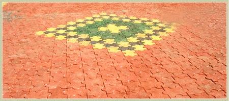 Pavers Block in   Aditya Pur