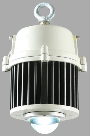 Industrial Weatherproof LED Bay Fitting