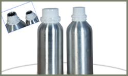 Self Seal Plastic Cap Bottle (Tear Off Model) in Mira Bhayandar