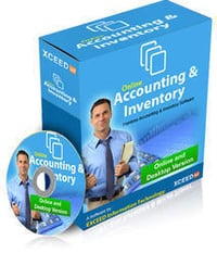 Account And Inventory Software