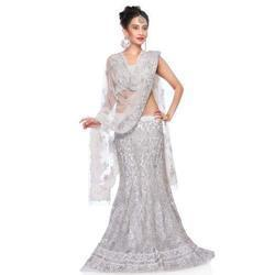 7d914df1563292 Ladies Stylish Ghagra Choli - BBT Export, No. 1702/03, RS Kedari ...