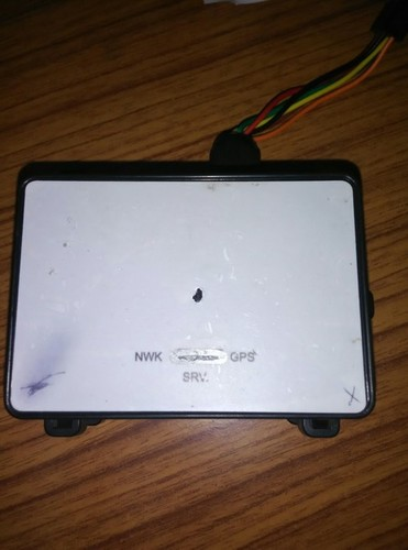 Nwk Gps System