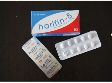 Harifin-5 Tablet