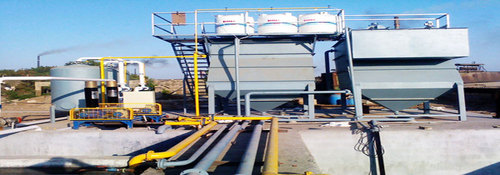 Prefabricated Effluent Treatment Plant in  Saidulajab