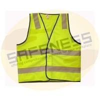 Reflective Safety Vest \\011