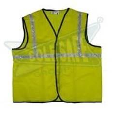High Visiblity Reflective Jacket