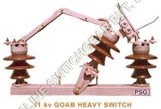 400A AB Switch in   Ta. Kalol