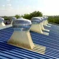Industrial Roofing Ventilator