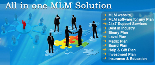 MLM Development Services