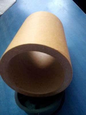 Paper Cores Pipes