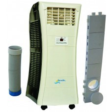 PARADIS Portable Air Conditioner