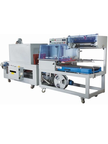 Automatic Shrink Pack L Sealer (Model :Npa1800 And Npt1800)
