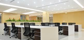 LED Office Light