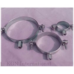 Stainless Steel Split Clamp