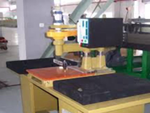 Glass Profile Cutting Machine