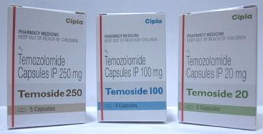 Healthcare Temoside Medicines
