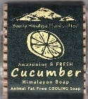 Bounty Himalaya Cucumber Soap
