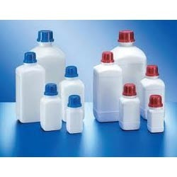 Chemical Narrow Neck Bottle in  Bhandup (W)