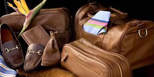 Leather Bags in  Greater Kailash - I
