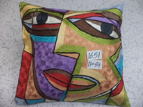Picasso Hand Made Cushion Covers