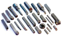 Turning And Boring Tools