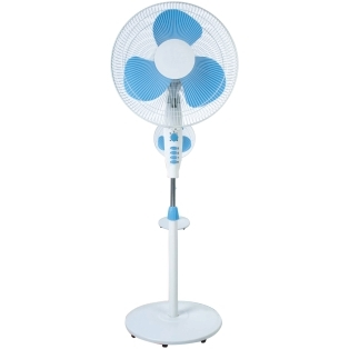 Emported Pedestal Fan