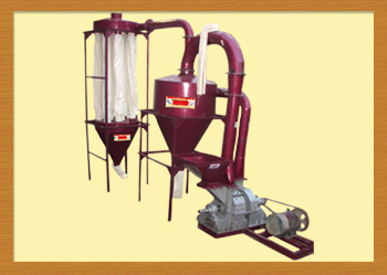 Besan Plant Impact Pulverizer in  Gnt Market