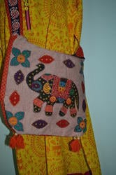 Handicraft Sling Bag