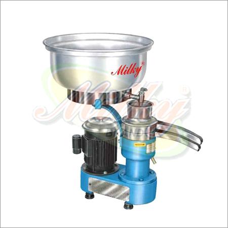Automatic Cream Separator Machine 165e
