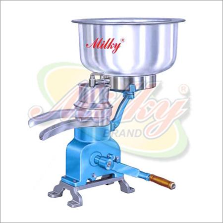 Cream Separator Machine 100h