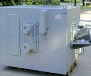 Industrial Generator Cooler in  New Area