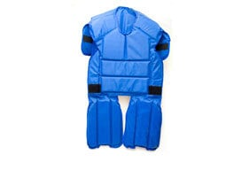 Rugby Tackle Suit