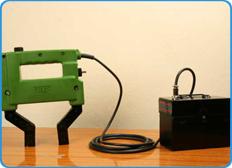 Battery Powered Yoke Model Sims