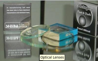 Optical Lenses in  Chandni Chowk