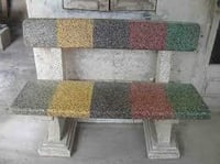 Reinforced Cement Concrete Benches