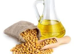 High Quality Pure Soyabean Oil