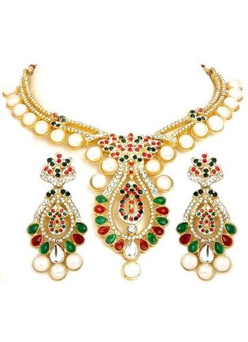 Imitation Necklace Set in  Bhavnagar Road