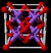 Sodium oxide (SOX) Na2O