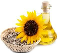 Superior Quality Pure Sunflower Oil