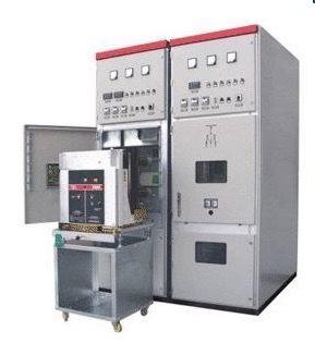 KYN28 Withdrawable Metalclad Switchgear in   Gongming