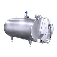 Durable Bulk Milk Cooler