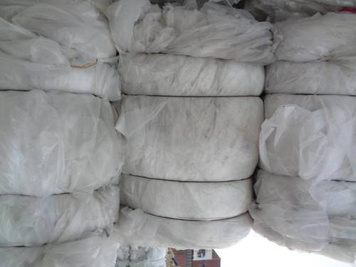 LDPE Clear Film Bales