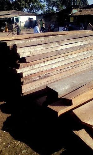 Timbers Wood Products in  Cite De L'Air Gbessia Commune De Matto