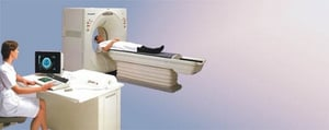 CT Scanners Factory Refurbished Xvision Helical Ct Scanner