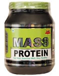 Sap Mass Protein Supplement