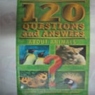 120 Q&A About Animals