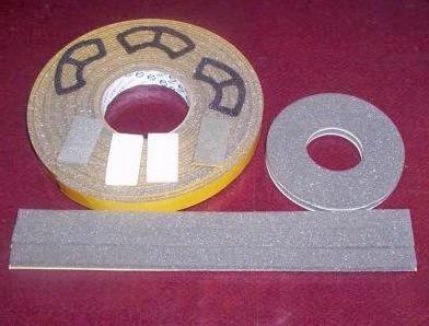 Aluminum Self Adhesive Foils Tapes in  Magadi Road