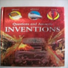 Inventions Science Book