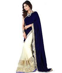 Fancy Velvet Sarees