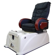 Pedicure Foot Spa with Massage Chair